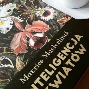 Inteligencja kwiatów Maurice'a Maeterlincka