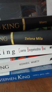 Dorota Schrammek o Stephenie Kingu