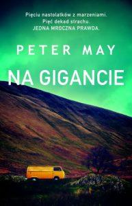 Na gigancie Petera Maya – recenzja