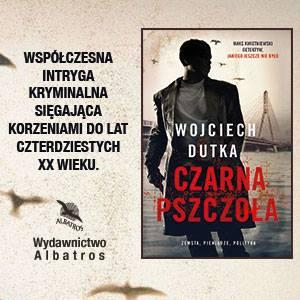 Wywiad z Wojciechem Dutką
