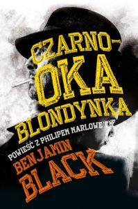Czarnooka blondynka Benjamin Black – recenzja