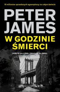 W godzinie śmierci Petera Jamesa - recenzja