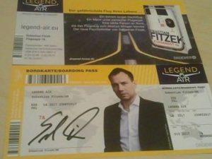KONKURS PRZEDPREMIEROWY! Autograf Sebastiana Fitzka