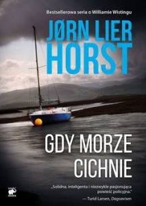 Dzisiaj premiera: Jørn Lier Horst Gdy morze cichnie