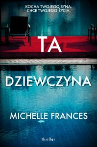 """Dziś premiera: Michelle Frances """"Ta dziewczyna"""""""