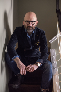Donato Carrisi - włoski mistrz kryminału