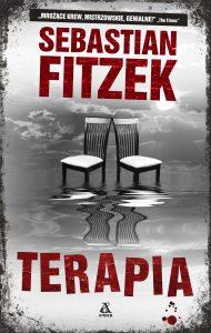 """Dziś premiera: Sebastian Fitzek """"Terapia"""""""