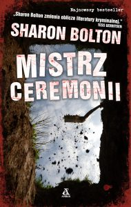 Weekend z Mistrzem ceremonii Sharon Bolton