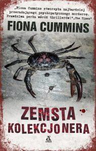 Dzisiaj premiera - Zemsta Kolekcjonera Fiona Cummins