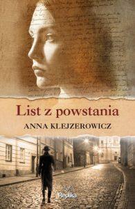 List z powstania Anny Klejzerowicz - recenzja