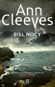 Biel nocy Ann Cleeves – recenzja