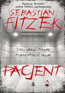"Sebastian Fitzek ""Pacjent"". Fragment"