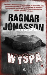 "Weekend z ""Wyspą"" Ragnara Jónassona"