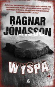 Wyspa Ragnar Jónasson - fragment