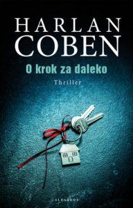 O krok za daleko Harlan Coben – recenzja