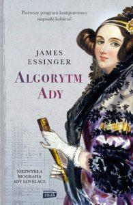 Algorytm Ady James Essinger - recenzja
